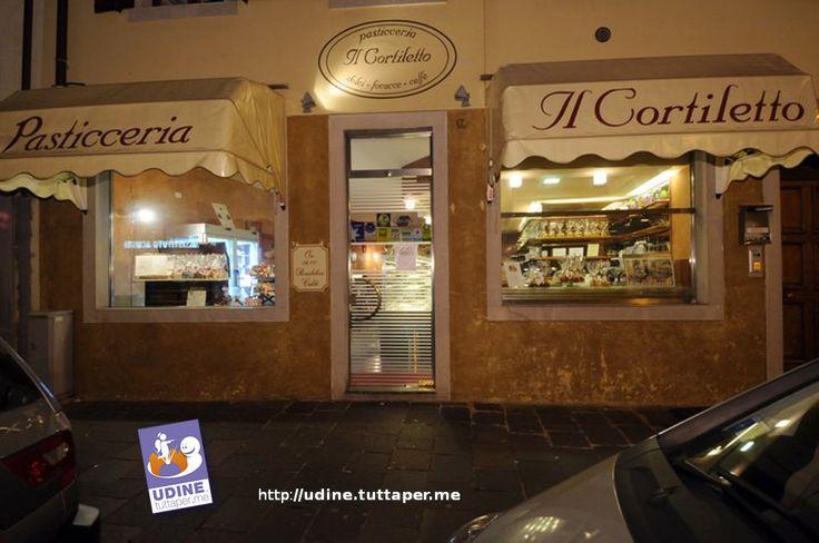 Il Cortiletto Pasticceria via Aquileia 47 | Udine tutta per me | Vivere e fare shopping in centro a UdineUdine tutta per me | Vivere e fare shopping in centro a Udine #pasticceria http://udine.tuttaper.me/lifestyle/alimentazione/il-cortiletto-via-aquileia-47/