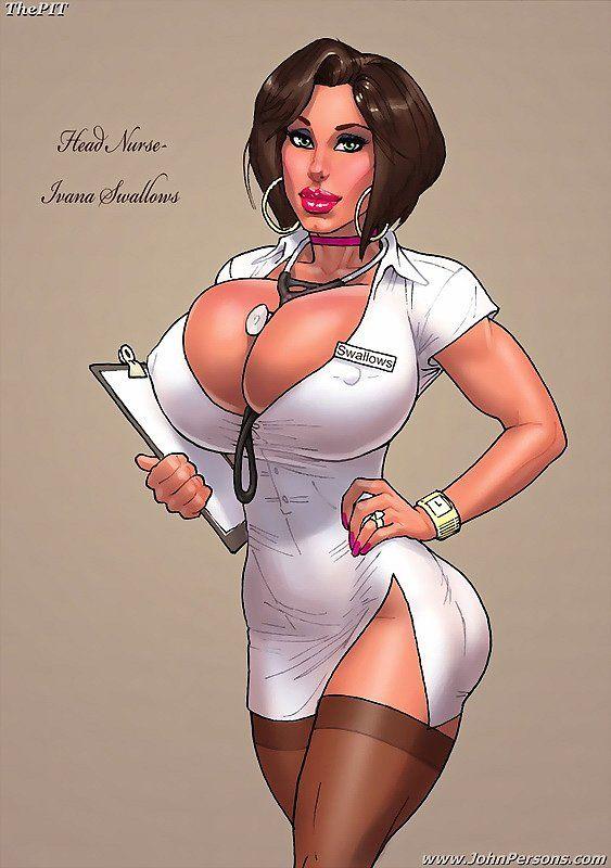 порно медсестры 2016 фото