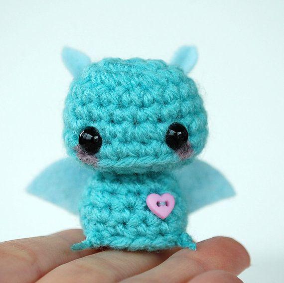 Crochet Amigurumi Baby Monsters With Craftyiscool : 40 curated Minik amigurmiler ideas by Albinahurmi Baby ...