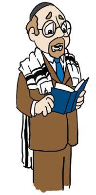 Shabbat Prayers I - Friday Night - Mitzvah Minutes