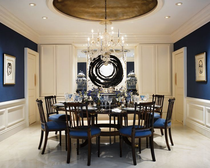 95 best Dining Areas Florida Design Magazine images on Pinterest - designer regale ricard mollon