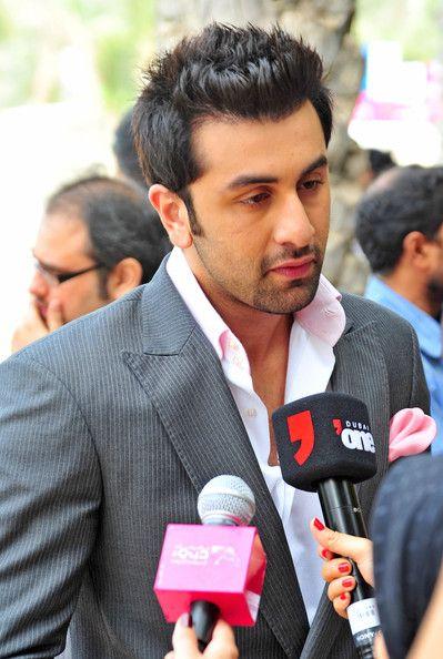 Ranbir Kapoor Photos: 2009 Dubai International Film Festival - Day 2