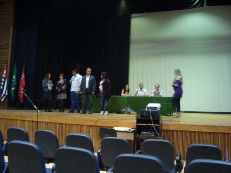 Eleição dos delegados