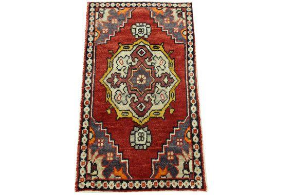 Turkish Carpet Rug 28 x 16 feet Small Turkish by kilimwarehouse