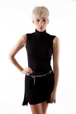 Denny Rose Jurk 5510 | Fashionistic Webshop Dameskleding
