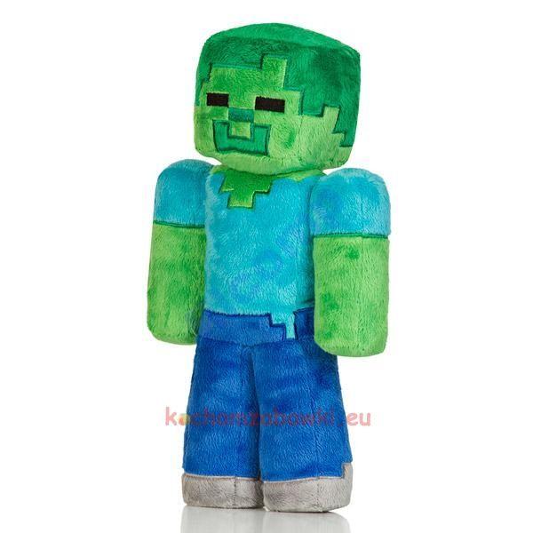 Maskotka Minecraft Steve 20cm Oryginał