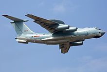People's Liberation Army Air Force - Wikipedia