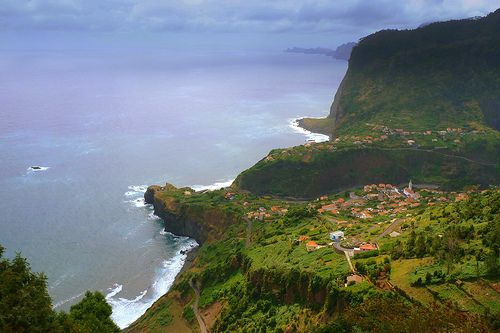 Madeira, Portugal - Floating Garden of the Atlantic   10 Best Places to Visit in Portugal according to Touropia.com