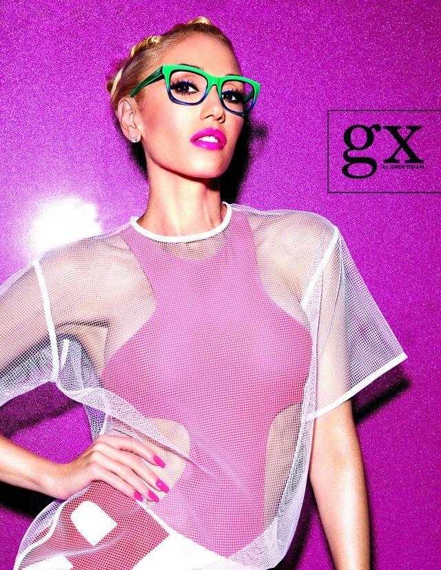 331 best images about ... Gwen Stefani Glasses