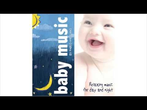 Beautiful Relaxing LongTime Music for  Baby's (from bath to sleep)