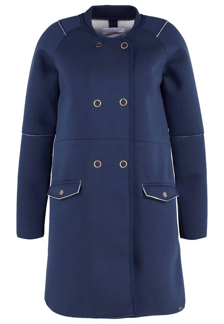 Bellfield ORVETO Krótki płaszcz navy