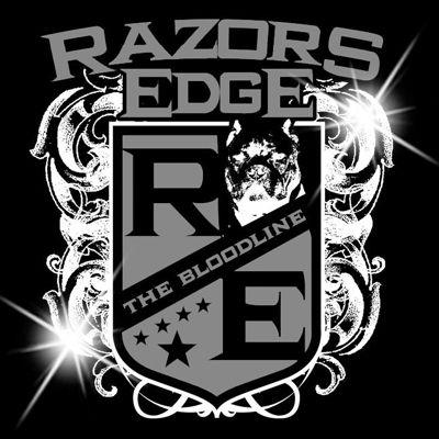 Razors Edge Bloodline History