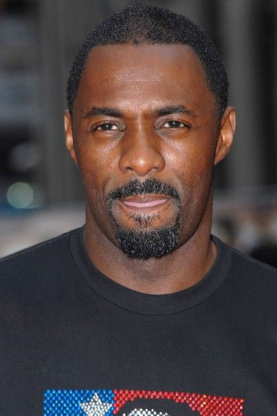 "Idris Elba/The night that you made your first appearance on ""The Wire""-- I wish you could have heard the African- American women's comments, all over the country, we flipped !  But you know that by -- Stringer, right ?"