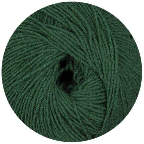 Merino Extrafine 120 (tanne) - Schachenmayr   Fischer Wolle   100 % Schurwolle Merino   Nadelstärke: 3 - 4 mm   22 M x 30 R   120 m