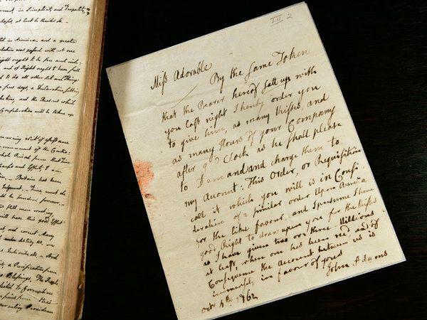 Dear john dear abigail a love story through letters for Dear john letter template