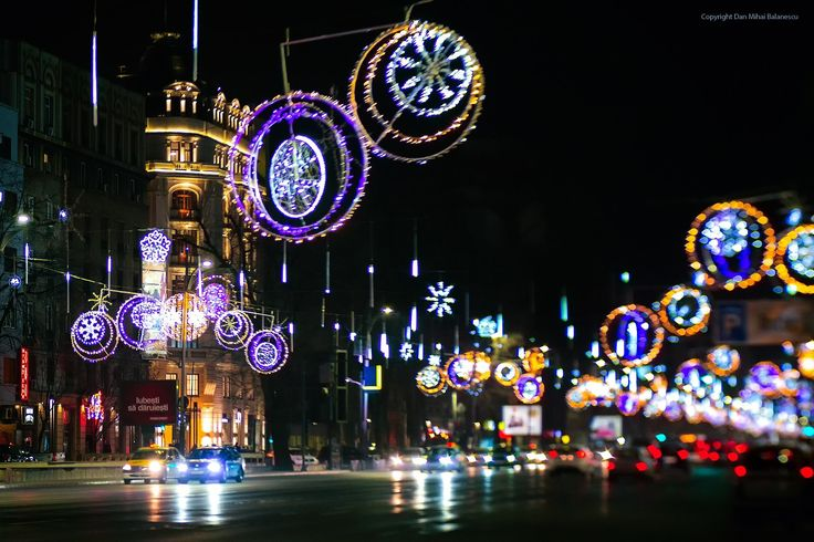 #citylights #Bucharest #Romania #Travel #Explore #Discover