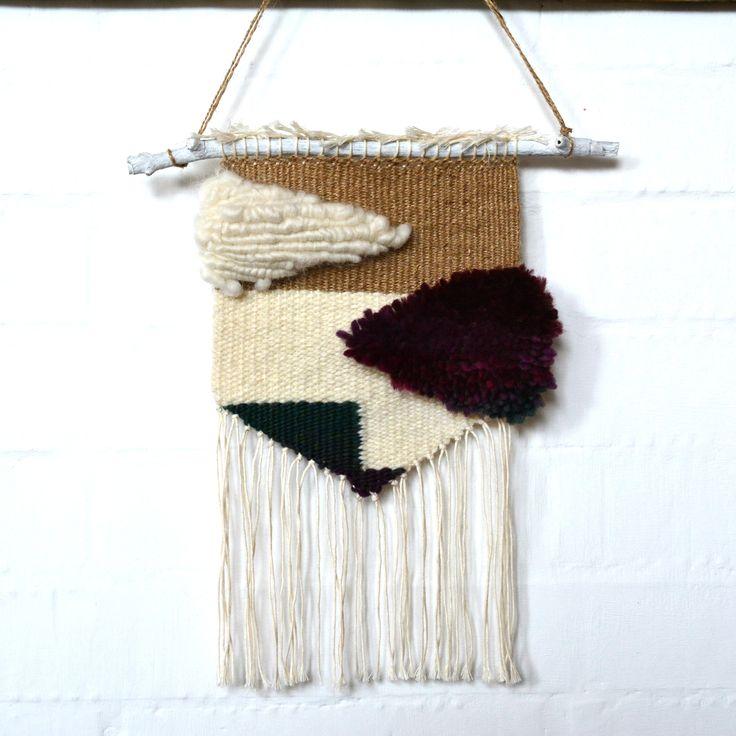 woven home decor-LonelyMill
