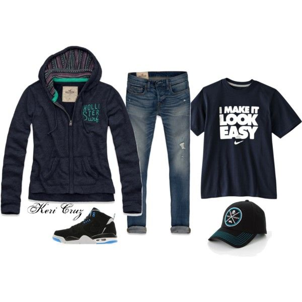 Nates Style , created by keri-cruz on Polyvore