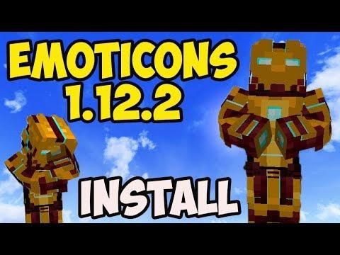 how to install minecraft mods 1.12.2
