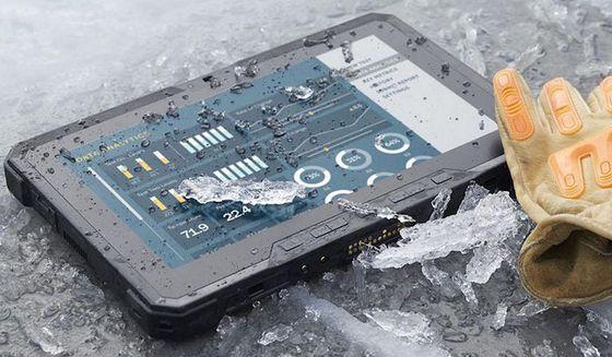 Dell Latitude 12 Rugged Tablet, una tableta que soporta todo
