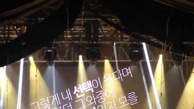 29.07.2015 BTS en MÉXICO - LIVE TRILOGY EPISODE II - THE RED BULLET [FAN...