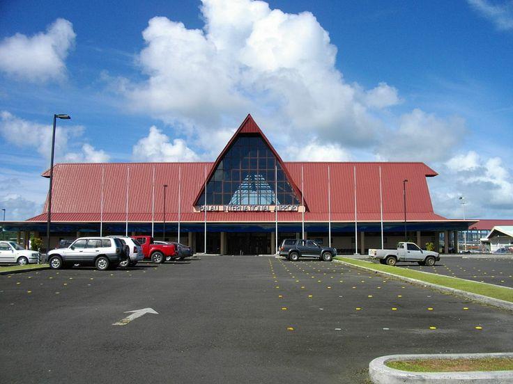 パラオ国際空港 ◆パラオ - Wikipedia http://ja.wikipedia.org/wiki/%E3%83%91%E3%83%A9%E3%82%AA #Palau