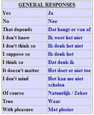 With this language, you can master not only Belgium Flanders, but Holland as well, and the language  of South Africa(  Afrikaans  )is very ...