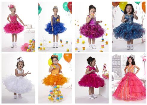бальные платья для девочек 12 лет