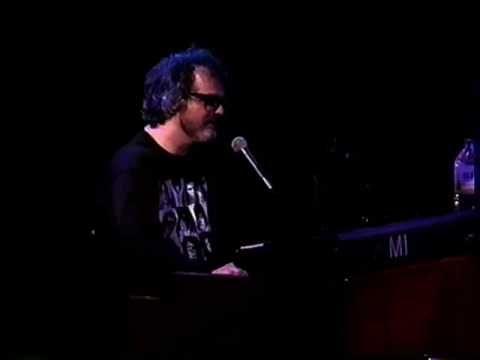"""""""Something Going On,"""" Al Kooper live in New York, 1994"""