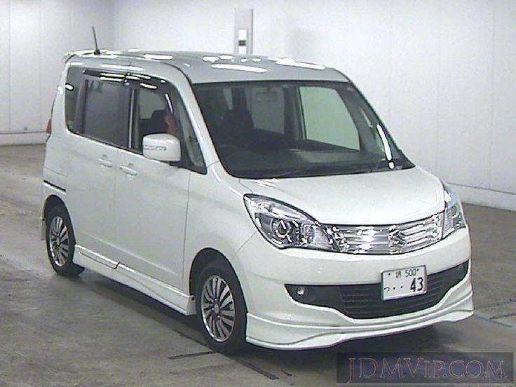 2011 SUZUKI WAGON R S MA15S - http://jdmvip.com/jdmcars/2011_SUZUKI_WAGON_R_S_MA15S-2eYxLNzydCuwWlI-40424