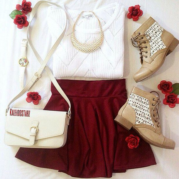 1000+ ideas about Valentineu0026#39;s Day Outfit on Pinterest | Day Outfits Outfits and Valentines Outfits