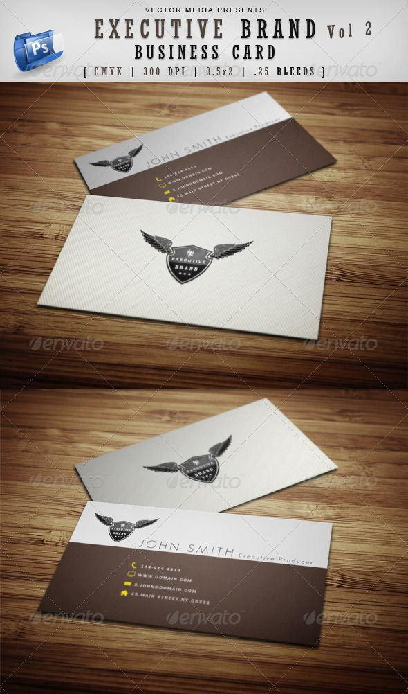 36 best Business Cards images on Pinterest | Fonts, Business cards ...