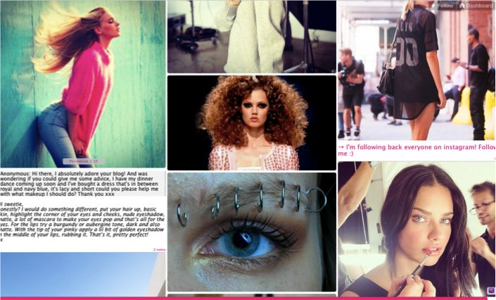 Blog examples | chlofash