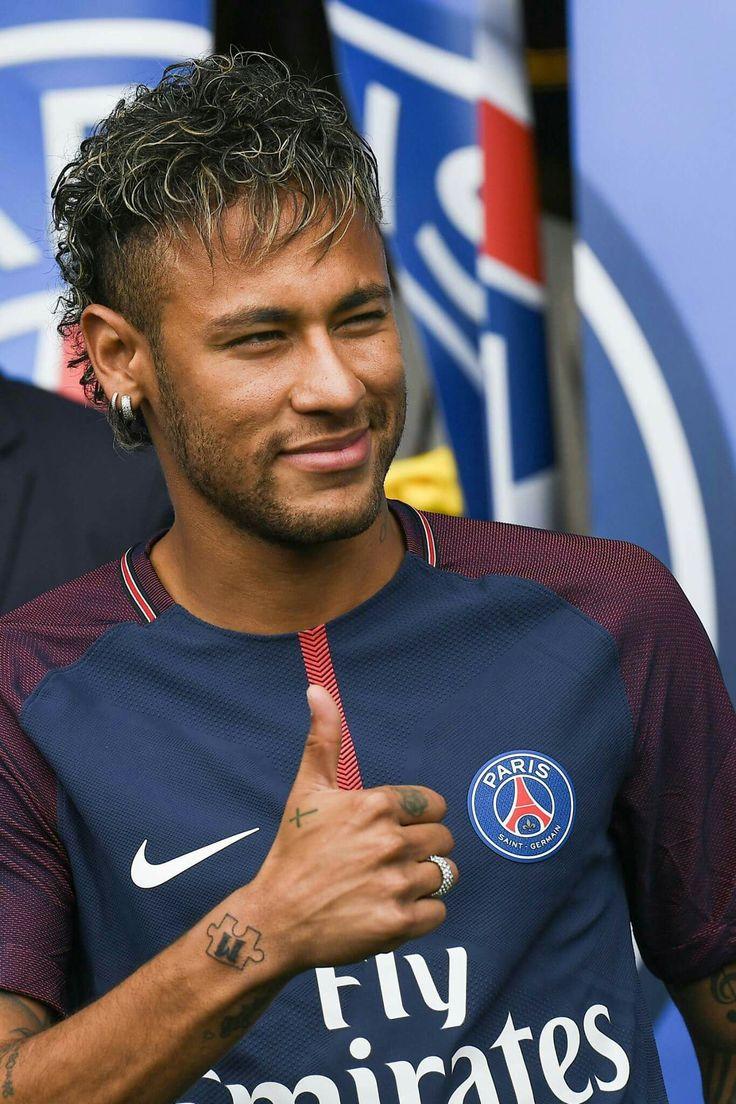 Neymar Jr PSG