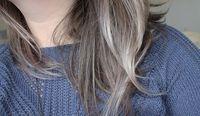 Testei: shampoo desamarelador Keune Silver Reflex