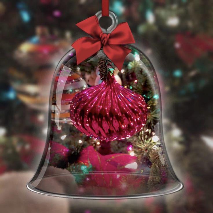Christmas past #ornament #bell #Christmas #ChristmasTree #memories #Nikon #D5200 #Tracy #California #home