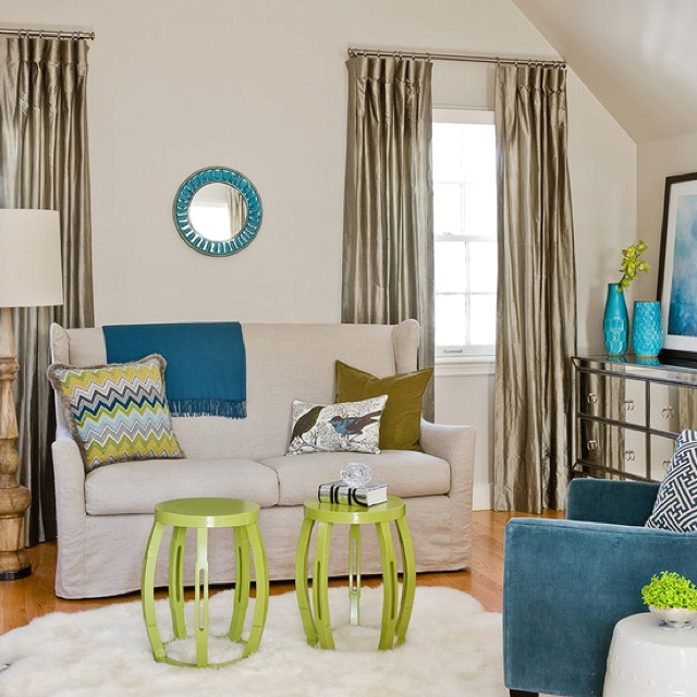 94 Best TURQUOISE DECOR Images On Pinterest
