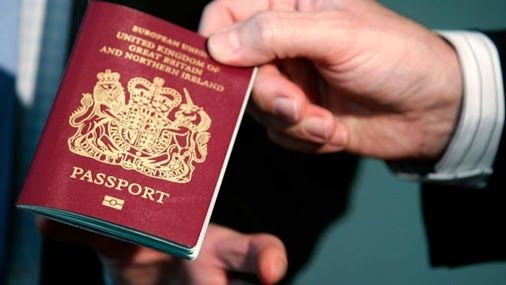 Millions of British citizens may have their holiday or work plans effected by being forced to apply online for a visa and pay a fee before travelling to continental Europe! http://news.sky.com/story/britons-may-need-visas-to-travel-through-europe-10571854