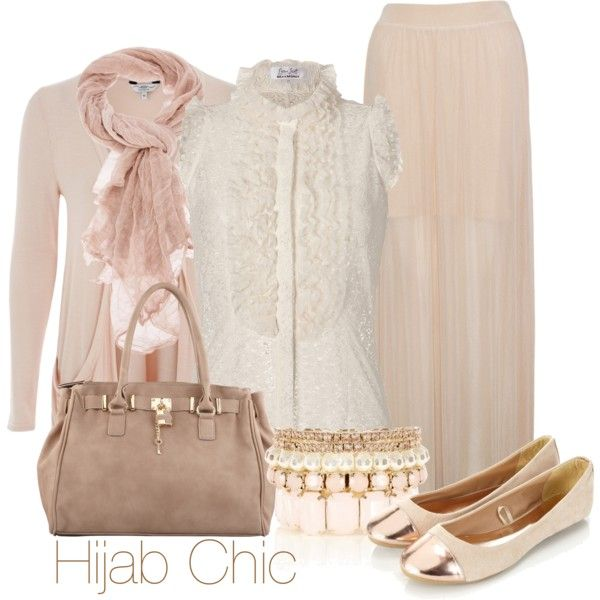 Untitled #255 by fashion4arab on Polyvore