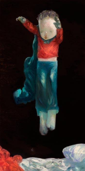 Joe Sorren, Jaunt, 2014, AFA Gallery