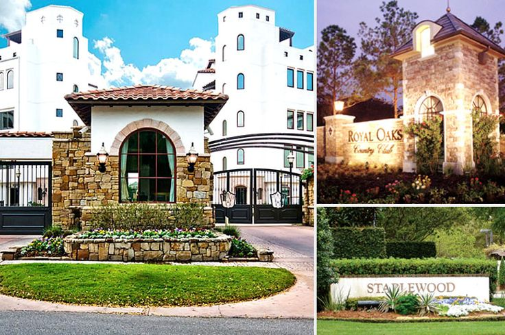 16 Best Gated Communities in Houston | HoustonProperties
