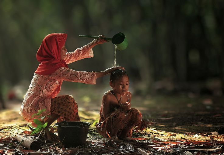 500px / Photo Morning Showers by Herman Damar