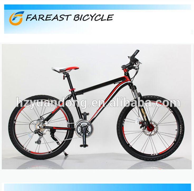 "26"" MTB 21 speed aluminum frame mountain bicycle men's bicicletas for sale #bicycles, #Bicicletas"