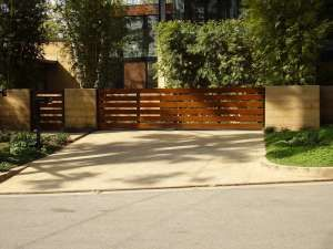 What are some tips for electric gate repairs?