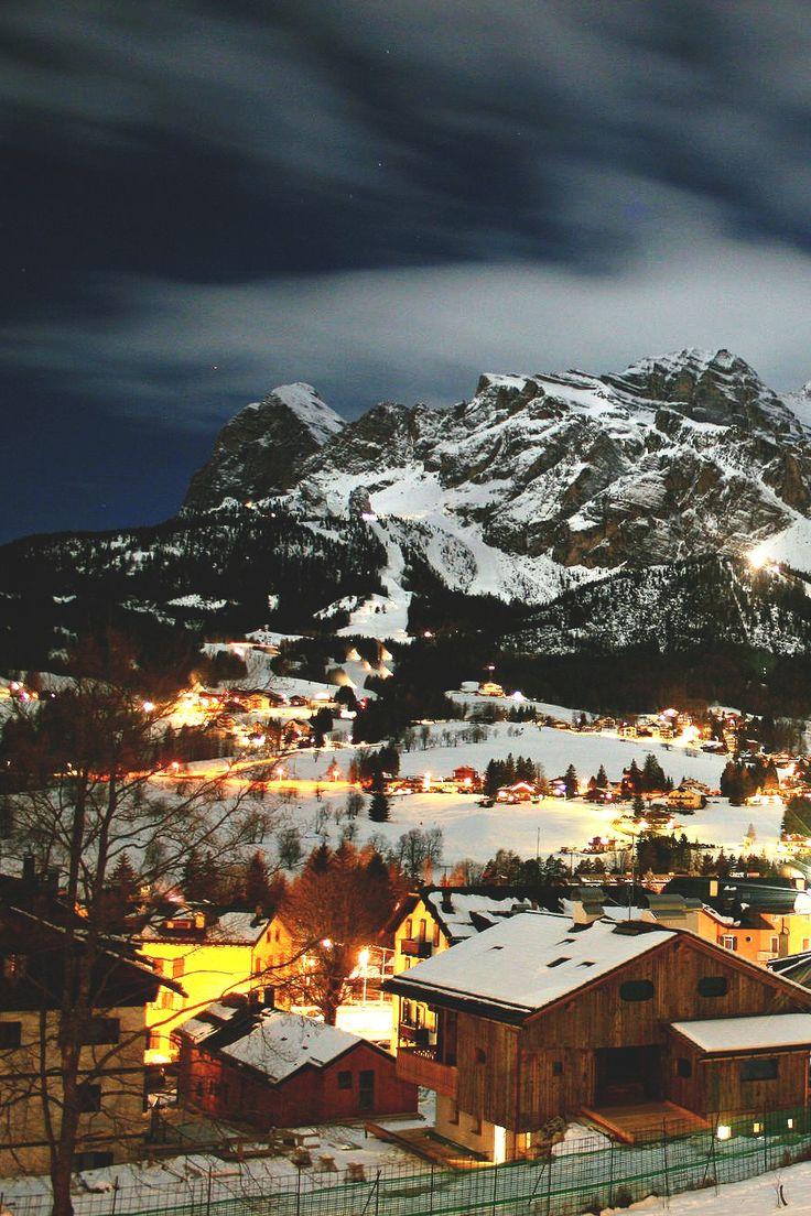 wnderlst: Cortina d'Ampezzo, Italy | Giacomo Bolzan