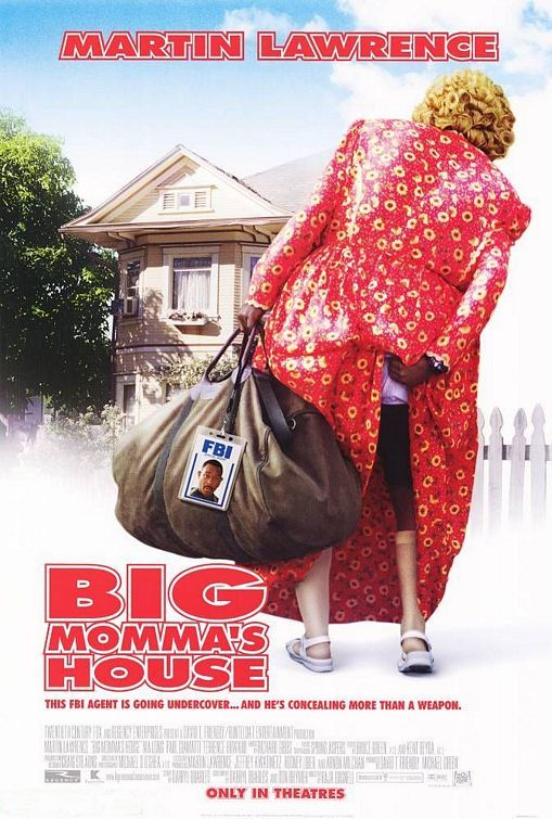 Big Momma's House 2000