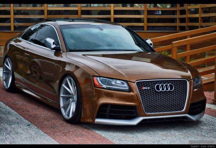 Audi RS5 custom body kit                                                                                                                                                                                 More