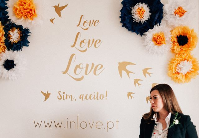 Photo by One Love Photography www.inlove.pt