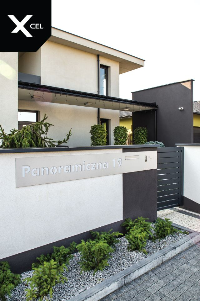 18 best Solid Grey. Modern fence by Xcel images on Pinterest ...