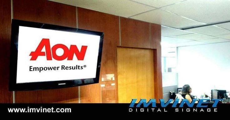 Convierta cualquier pantalla en una Cartelera Digital en 3 minutos #Digital #Signage / Turn any display into a Digital Signage screen in 3 minutes  info@imvinet.com